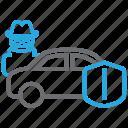 car, theft, vandalism, robber