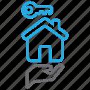 landlord, buy, home, household