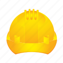 cap, protection, worker