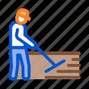 construction, equipment, maintenance, protect, repair, road, worker
