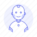 robot, android, humanoid, ai, modern