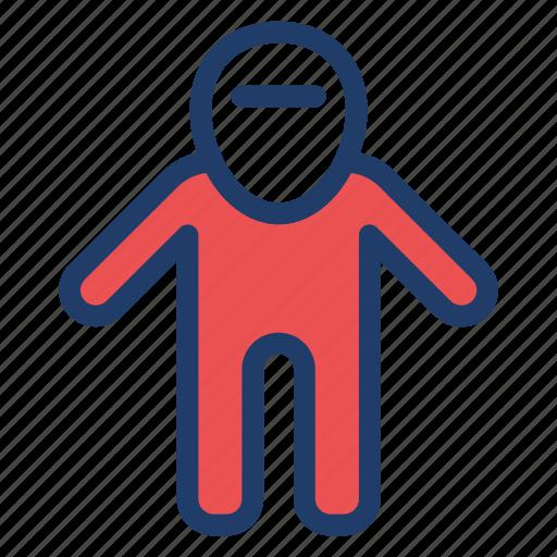 alien, human, man, person icon