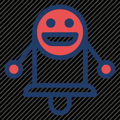 machine, programming, robotics, technology icon