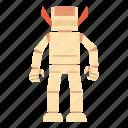 automatic, automaton, cartoon, cyborg, humanoid, robot, toy