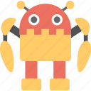 crabster robot, robot, robot technology, robotic crab, service robot icon