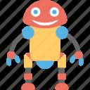 electric frog robot, frog toy robot, robot, robotic frog, walking frog robot icon