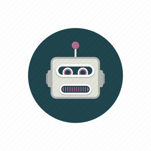 Automation, robot icon - Download on Iconfinder
