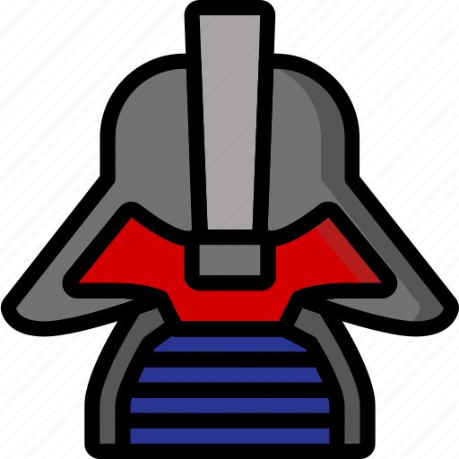 Color, cylon, droid, mechanical, movie, robots, ultra icon - Download on Iconfinder