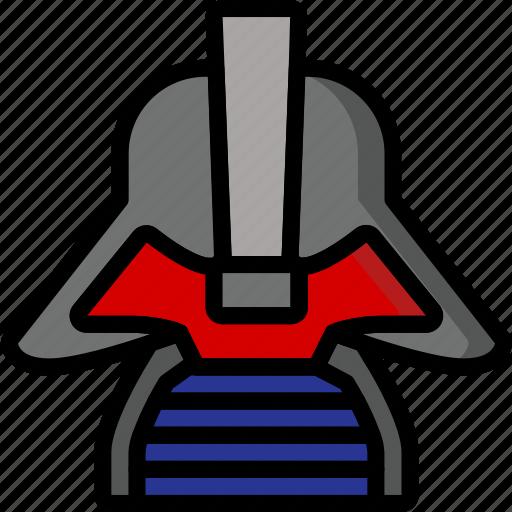 color, cylon, droid, mechanical, movie, robots, ultra icon