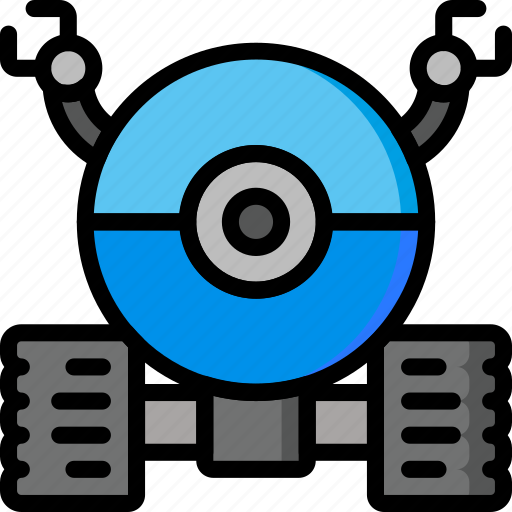 bot, color, film, mechanical, movie, robots, ultra icon
