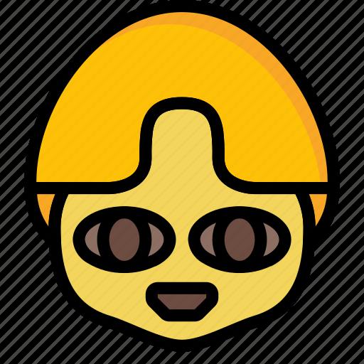color, droid, film, mechanical, movie, robots, twiki icon