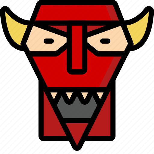 Color, movie, robots, robot, satan, mechanical, film icon - Download