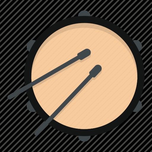 beat, drum, drummer, drumstick, instruments, noise, stick icon