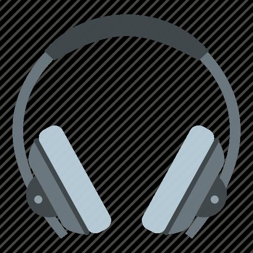 audio, dj, earphone, headphone, headset, listening, music icon
