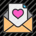 mail, marriage, party, romance, valentine, wedding