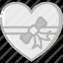 chocolates, day, romance, valentines icon