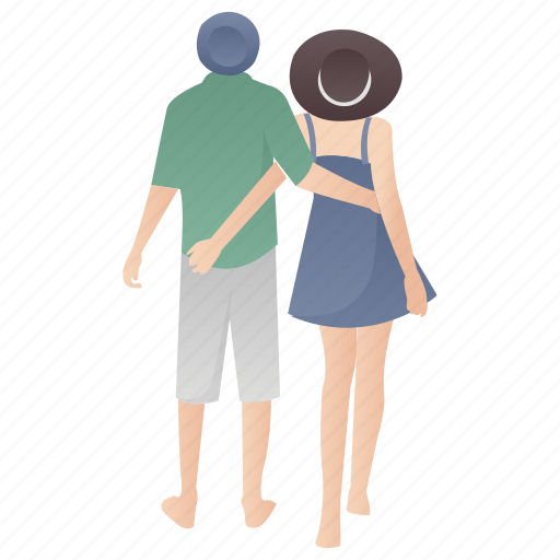 Image result for couples walking holding hands png