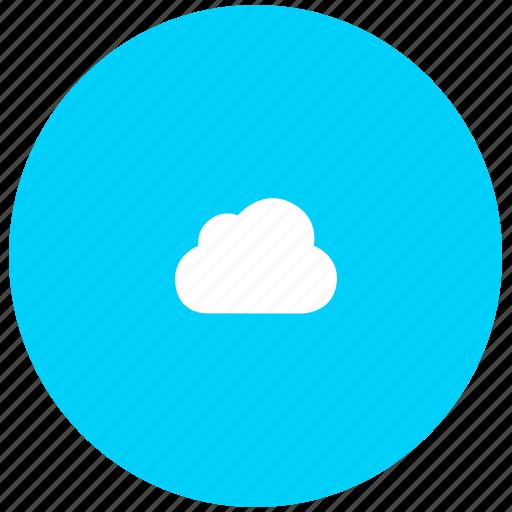 Blue  cloud  guardar  ...