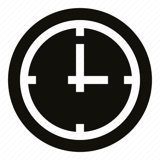circle, clock, event, event time, loading, time, wait icon