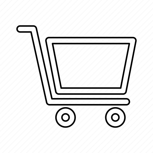 buy, cart, checkout, shop icon