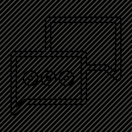 coversation icon
