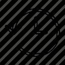 expired, history icon
