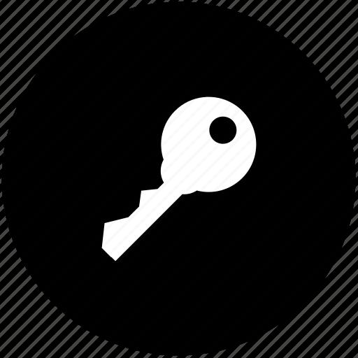 access, code, key, password, pin icon