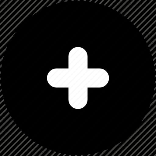 add, calculator, create, operation, plus icon