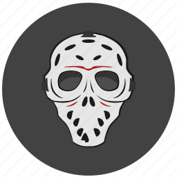 avatar, hero, maniac, mask icon
