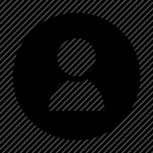 icon profile personal friend request invite account user icons customer ionic profile01 contacts inviter iconfinder data basic ui editor open