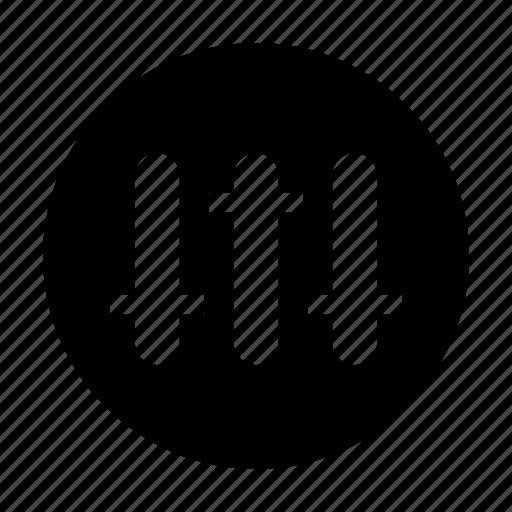 configuration, customize, edit, equalizer, setting icon