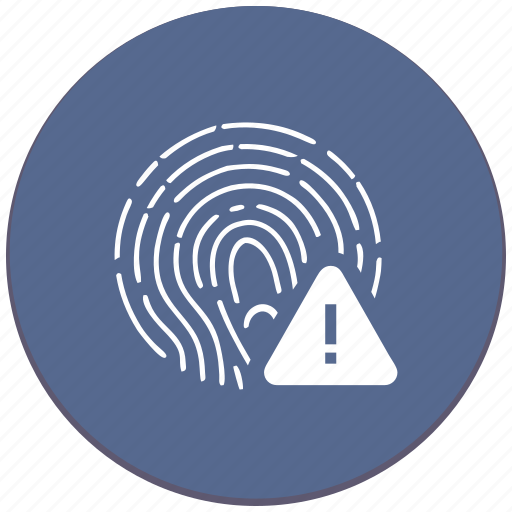 attention, biometry, dactyl, dactylography, finger, person icon