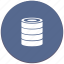 data, database, db, raid, storage icon