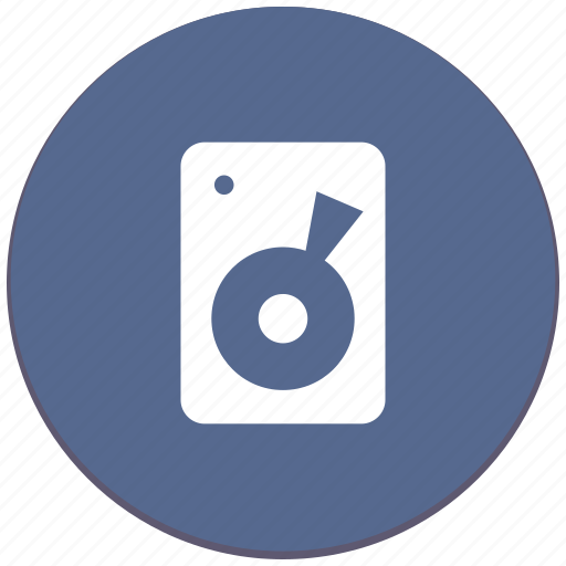 data, drive, hard, hdd, raid, storage icon