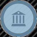 library, os x folder icon
