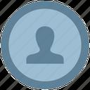 os x folder, user icon