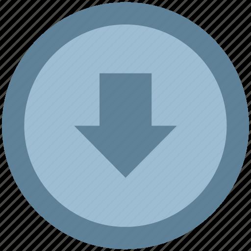 downloads, os x folder icon