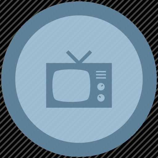 episode, os x folder, season, series, tv icon
