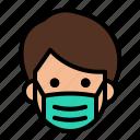 hospital, hygiene, masks, medical, surgery