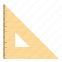 angle, asp48, math, object, ruler, school, triangular