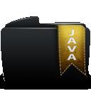 folder, java icon