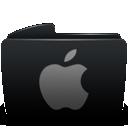 apple, folder