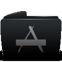 applications, folder