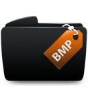 bmp, folder icon