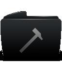 developers, folder