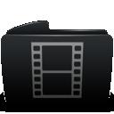 folder, movies