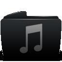 folder, itunes, music