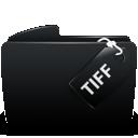 folder, tiff icon