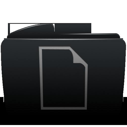 documents, folder icon
