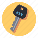 key, lock, password, secure, security